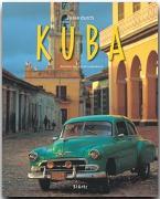 Cover-Bild zu Reise durch Kuba von Langenbrinck, Ulli
