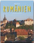 Cover-Bild zu Reise durch Rumänien von Luthardt, Ernst-Otto