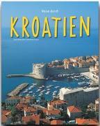 Cover-Bild zu Reise durch Kroatien von Braun, Andreas