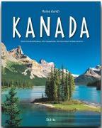 Cover-Bild zu Reise durch Kanada von Herdrich, Walter