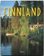 Cover-Bild zu Reise durch Finnland von Luthardt, Ernst-Otto