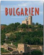 Cover-Bild zu Reise durch Bulgarien von Luthardt, Ernst-Otto