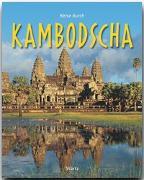 Cover-Bild zu Reise durch Kambodscha von Krüger, Hans H.