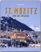 Cover-Bild zu Reise durch St. Moritz und das Engadin von Fromm, Georg