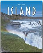 Cover-Bild zu Reise durch Island von Luthardt, Ernst-Otto