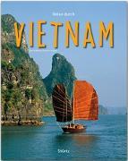 Cover-Bild zu Reise durch Vietnam von Krüger, Hans H.