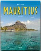 Cover-Bild zu Reise durch Mauritius von Haltner, Thomas