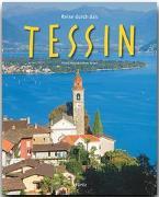 Cover-Bild zu Reise durch das Tessin von Bellasi, Andreas