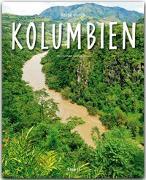 Cover-Bild zu Reise durch Kolumbien von Drouve, Andreas