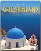 Cover-Bild zu Reise durch Griechenland von Ratay, Ulrike