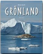 Cover-Bild zu Reise durch Grönland von Haltner, Thomas