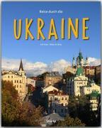 Cover-Bild zu Reise durch die Ukraine von Weiss, Walter M.