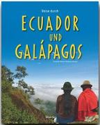Cover-Bild zu Reise durch Reise durch Ecuador und Galapagos von Drouve, Andreas