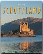 Cover-Bild zu Reise durch Schottland von Schwikart, Georg