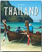 Cover-Bild zu Reise durch Thailand von Parker, Rydell