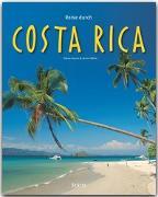 Cover-Bild zu Reise durch Costa Rica von Böhm, Janine