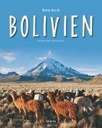 Cover-Bild zu Reise durch Bolivien von Drouve, Andreas