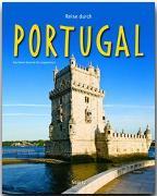 Cover-Bild zu Reise durch Portugal von Langenbrinck, Ulli