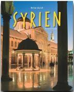 Cover-Bild zu Reise durch Syrien von Mill, Maria