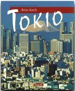 Cover-Bild zu Reise durch Tokio von Krüger, Hans H.