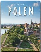 Cover-Bild zu Reise durch Polen von Luthardt, Ernst-Otto
