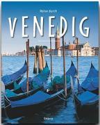 Cover-Bild zu Reise durch Venedig von Hillingmeier, Klaus