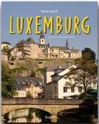 Cover-Bild zu Reise durch Luxemburg von Gehlert, Sylvia