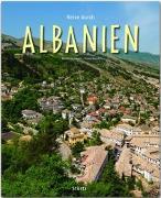 Cover-Bild zu Reise durch Albanien von Dietze, Frank