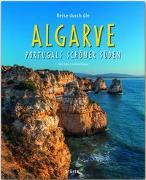 Cover-Bild zu Reise durch die Algarve - Portugals schöner Süden von Drouve, Andreas