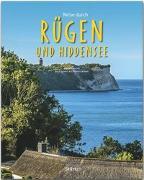 Cover-Bild zu Reise durch Rügen und Hiddensee von Kalweit, Nora