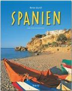 Cover-Bild zu Reise durch Spanien von Drouve, Andreas