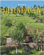 Cover-Bild zu Reise durch Siebenbürgen von Luthardt, Ernst-Otto