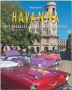 Cover-Bild zu Havanna - Mit Varadero, Viñales und Trinidad von Küper, Maria
