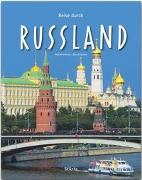 Cover-Bild zu Reise durch Russland von Klaube, Bernd