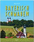 Cover-Bild zu Reise durch Bayerisch-Schwaben von Schrenk, Johann