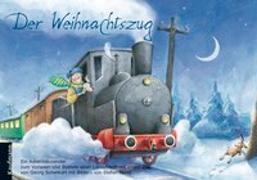 Cover-Bild zu Der Weihnachtszug von Schwikart, Georg (Ausw.)