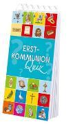 Cover-Bild zu Erstkommunion-Quiz von Schwikart, Georg