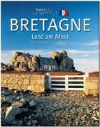 Cover-Bild zu Horizont BRETAGNE - Land am Meer von Schwikart, Georg
