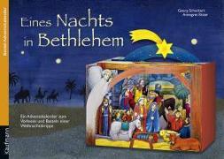 Cover-Bild zu Eines Nachts in Bethlehem von Schwikart, Georg