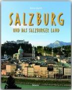 Cover-Bild zu Reise durch Salzburg und das Salzburger Land von Schwikart, Georg
