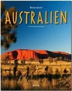 Cover-Bild zu Reise durch Australien von Schwikart, Georg