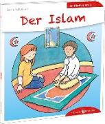 Cover-Bild zu Der Islam den Kindern erklärt von Schwikart, Georg