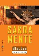 Cover-Bild zu Die Sakramente (eBook) von Schwikart, Georg