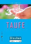 Cover-Bild zu Die Taufe (eBook) von Schwikart, Georg