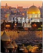 Cover-Bild zu Israel von Schwikart, Georg