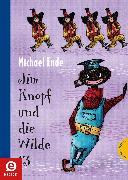 Cover-Bild zu Jim Knopf und die Wilde 13 (eBook) von Ende, Michael
