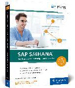 Cover-Bild zu SAP S/4HANA
