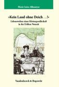 Cover-Bild zu Allemeyer, Marie Luisa: »Kein Land ohne Deich...!«