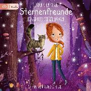 Cover-Bild zu Sternenfreunde - Leonie und die Wildkatze (Audio Download) von Chapman, Linda