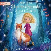 Cover-Bild zu Sternenfreunde - Maja und der Zauberfuchs (Audio Download) von Chapman, Linda